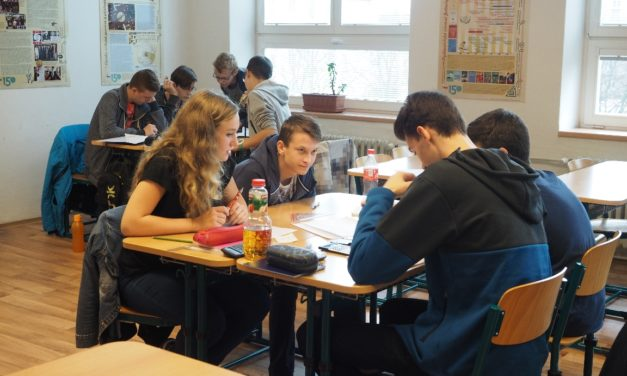 Moravskoslezský matematický šampionát 2017