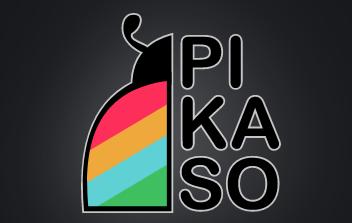 Logo PIkaso
